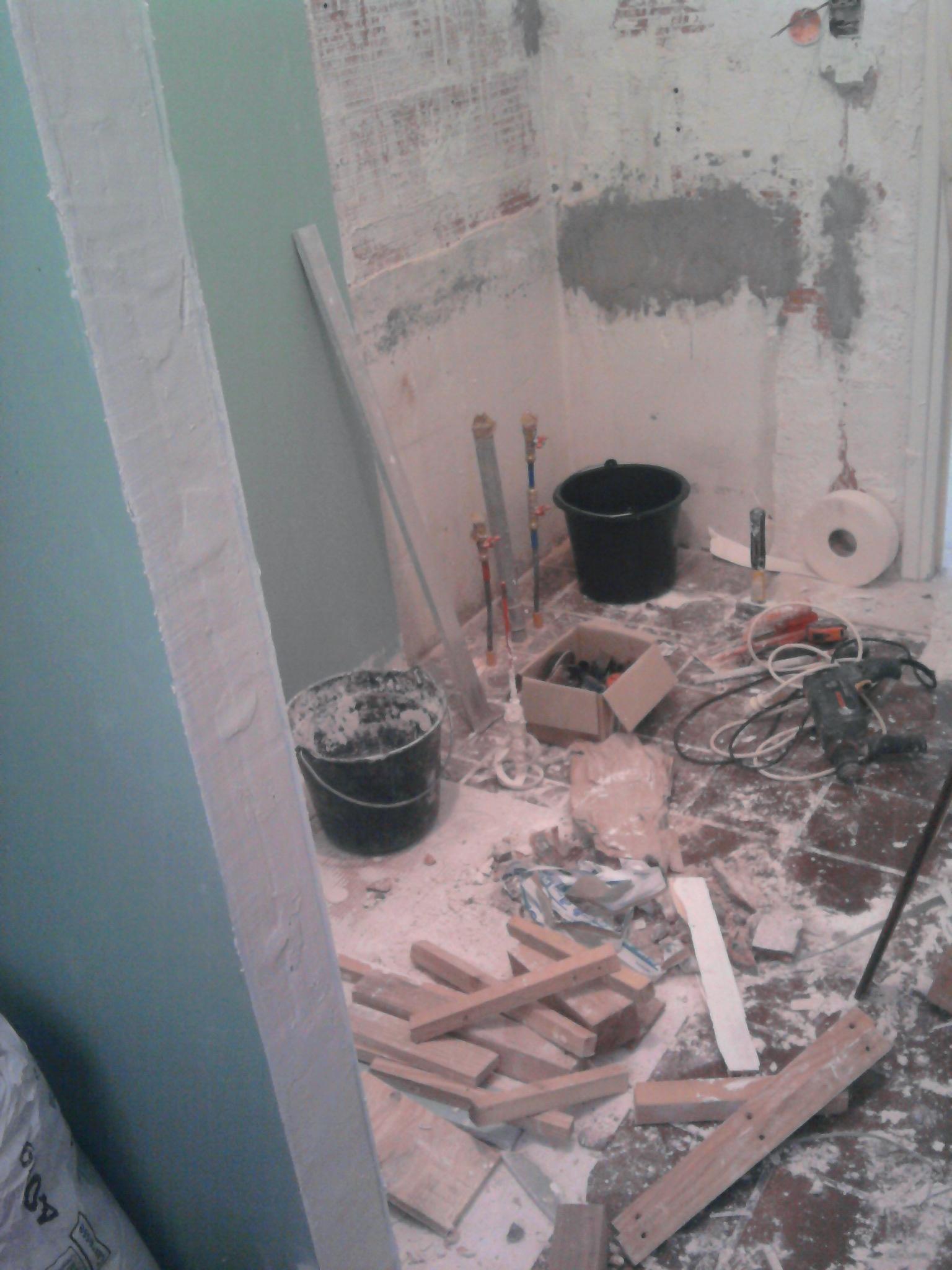 Meuble Salle De Bain En Teck Leroy Merlin ~ refaire la salle de bains jpatou com